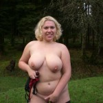 Barby flashes in Wales