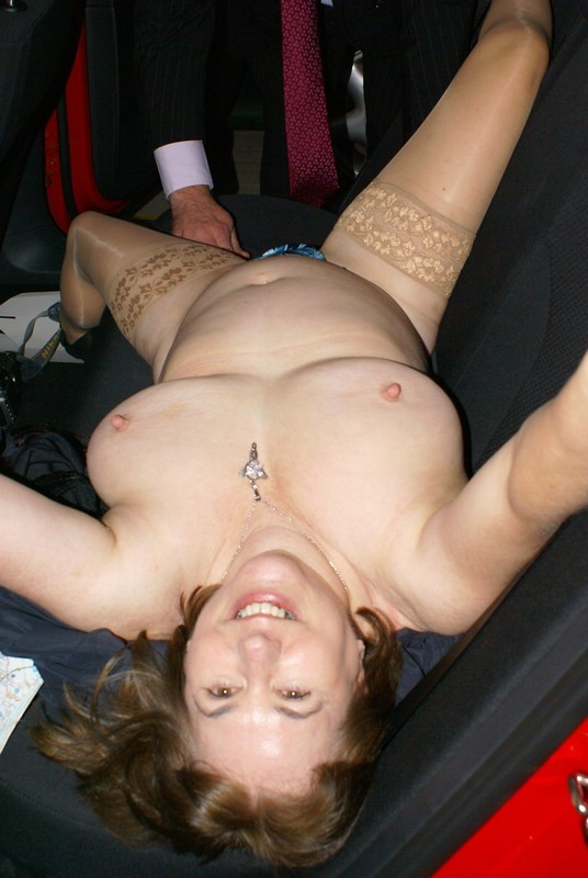 Car park dogging